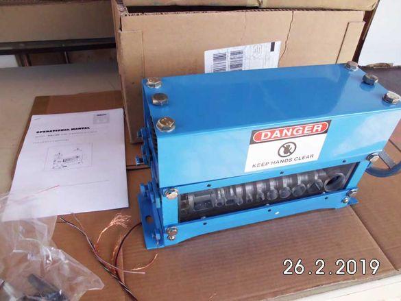 Професионална белачка за кабел меден и алуминий, автомобилни ел.инстал