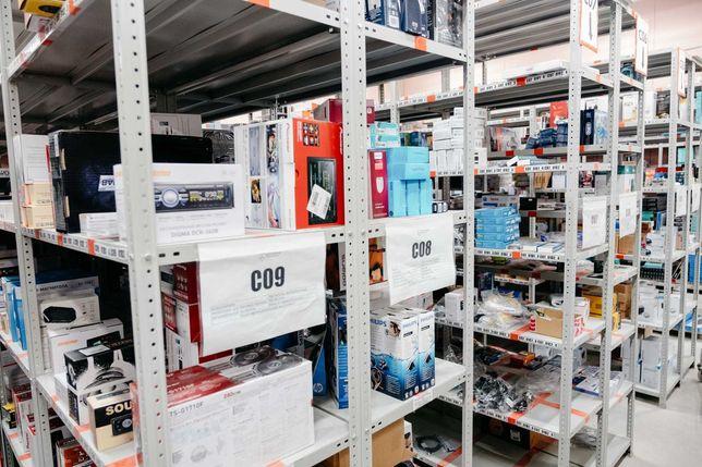 Техника по складским ценам (ТЦ Евразийский, 1 этаж, ул.Букетова 52)