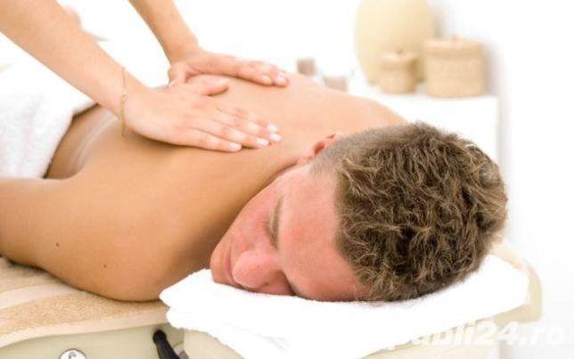 Masaj de Relaxare Masaj terapeutic Reflexoterapie