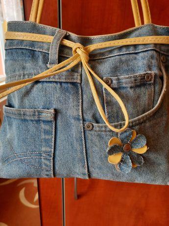 Vând sacoșă(geantă)damă