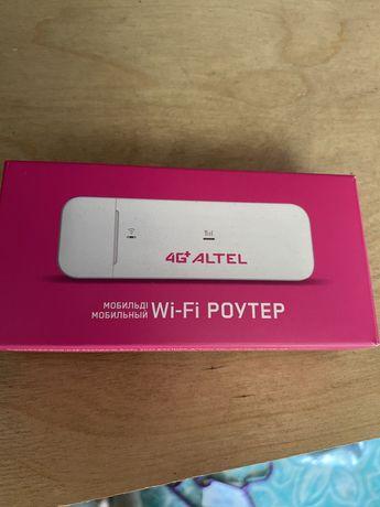 мобильный wi fi роутер