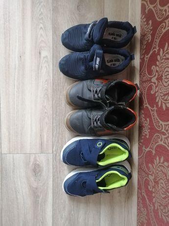 Обувь детская мальчика