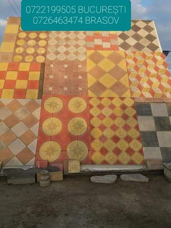#pavaje#pavele#Productie și montaj Bucuresti Brasov Dambovita Giurgiu