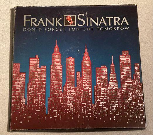 Vand disc vinil Frank Sinatra Don't forget the night tomorrow vinyl