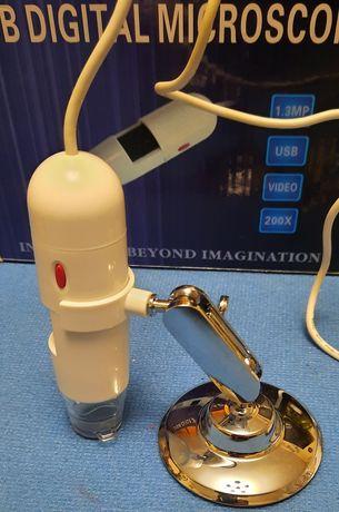 Продам Микроскоп цифровой USB