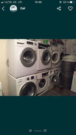 Запчасти новые б/у ремонт продажа стиральных машин доставка если нет з