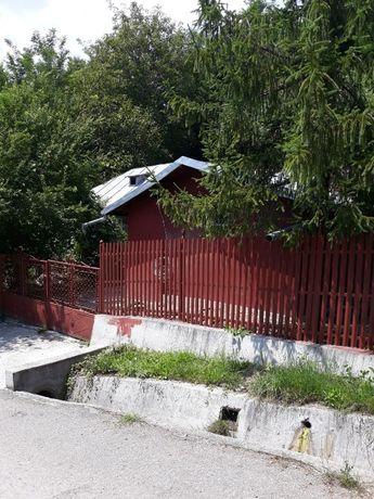 Casa de vanzare in comuna Varbilau