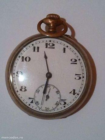 ceas de buzunar Remintoir 6 rubis