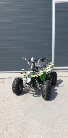 Детско Електрическо АтВ/ATV за деца на батерия