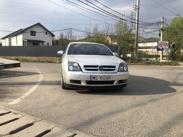 Opel Vectra C!