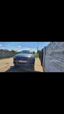 Dezmembrez Audi Q7 3.0 cod motor BUG