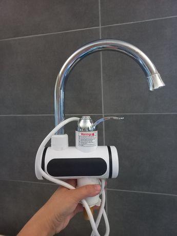 Продам кран водонагреватель