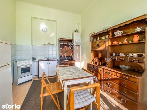 Apartament 1 camera, acces si utilitati separate , zona Centrala