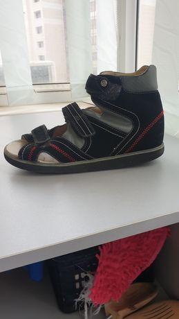 Ортопедическая-лечебная обувь!
