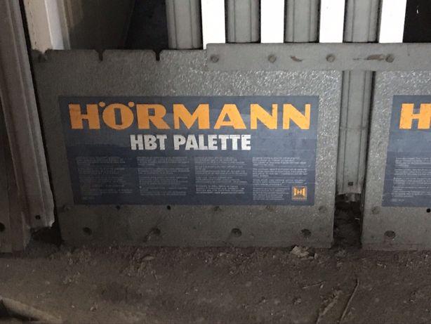 Usi garaj Horman