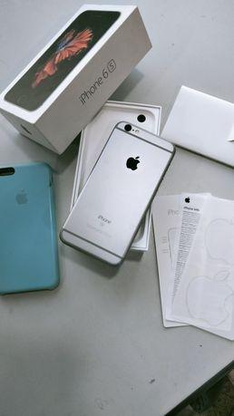 Айфон 6S в идеальном состоянии
