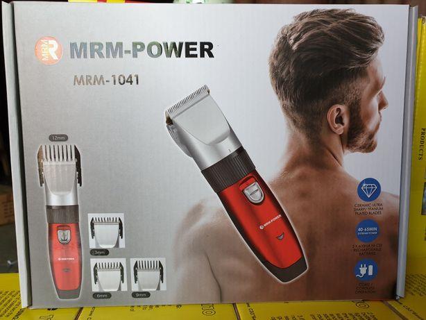 Машинка для стрижки волос на аккумуляторе