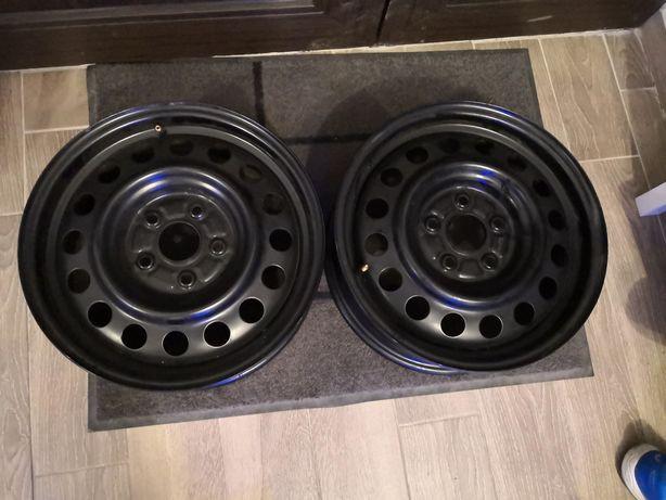 2 Jante Toyota NOI 5x114,3 6jx16 et 50