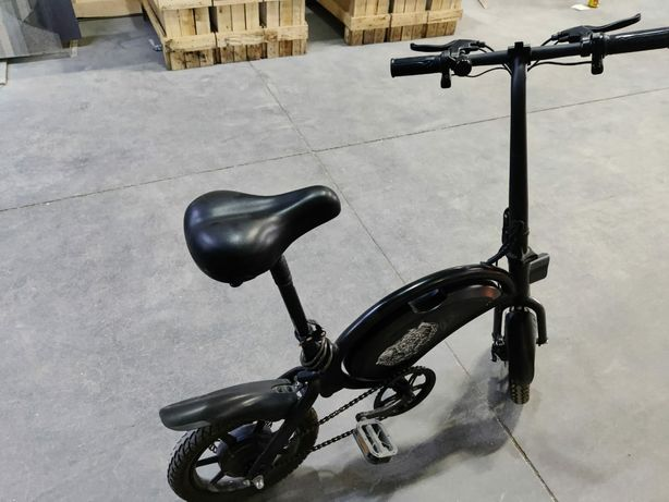 Электровелосипед Kugoov 1
