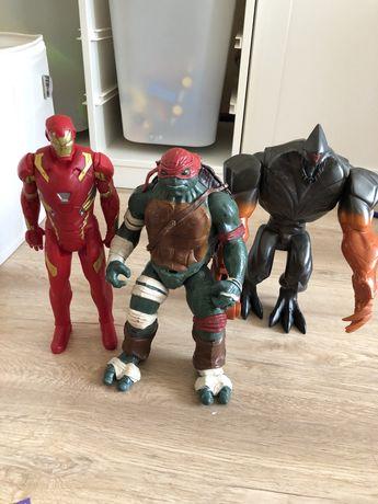 Игрушки из магазина Marwin