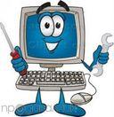 Ремонт и профилактика на компютри и лаптопи. Преинсталиране на софтуер