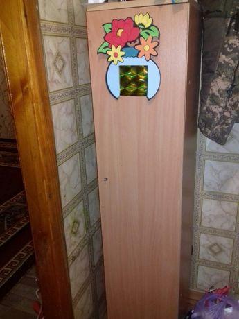 Продам шкафчик для садикм