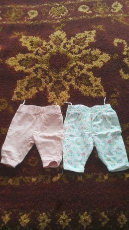 Бебешки панталони