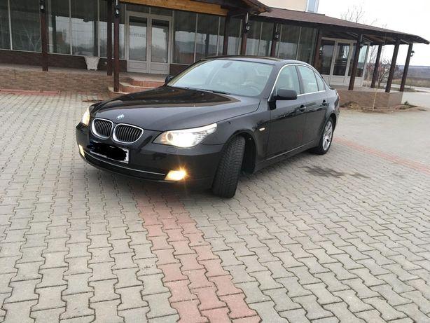 BMW e60 525d 197 Facelift. Vand/schimb