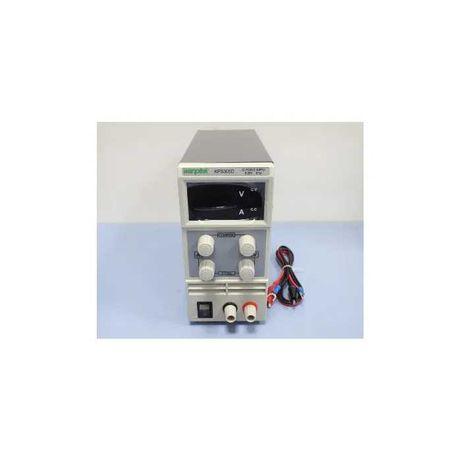 Лабораторный блок питания регулируемый 0 — 30 Вольт / 0 — 5 Ампер 305D