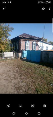 Продам дом в п.Александровка