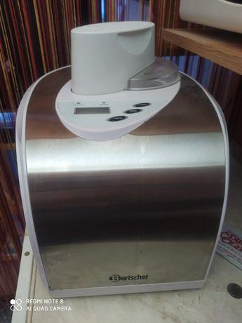 Професионална машина за сладолед Bartscher