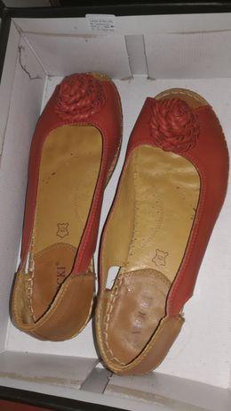 Papuci Lasocki
