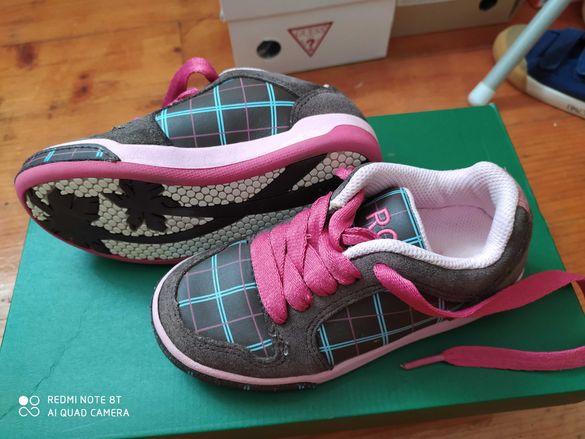 Детски обувки ROXY