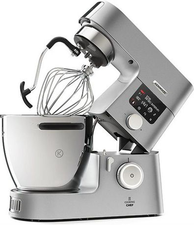 Кухонная машина Kenwood KCC 9040 S Cooking Chef