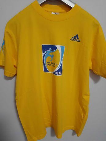 Мъжки тениски Adidas