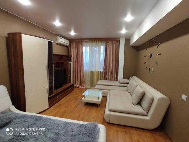 Сдается 1 комн.квартира на Кабанбай батыра Наурызбай Батыра