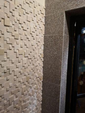 Високо качествен (стенен) декоративен камък