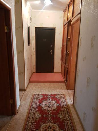 Сдается в аренду квартира 3 комнатная 11 мкр 29 дом с мебелью