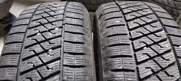 2 БР зимни гуми Lassa 195 60 16 C DOT2519