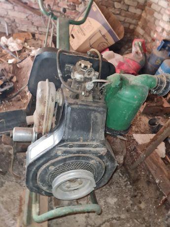 Motocultor Aerostar Bacau 12cp Diesel