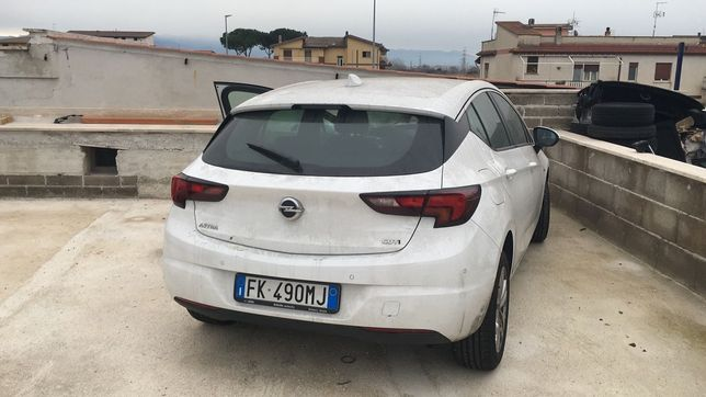Piese Opel astra k