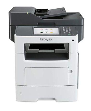 Реновиран/Лазарен принтер/копир/МФУ/Lexmark/XМ3150/лазерни принтери