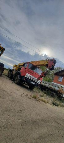 Камаз 5320 Ивановец