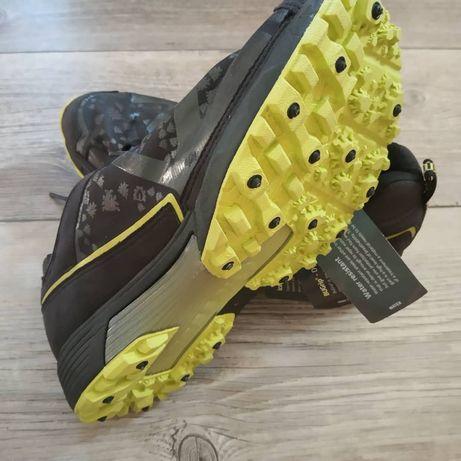 Обувь для леса, туризма, трейлового бега, скайранинга, ориентирования