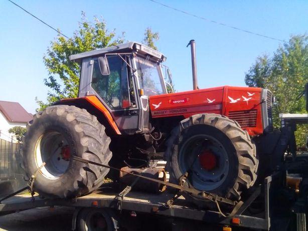 Dezmembrez Tractor Massey Ferguson 3690