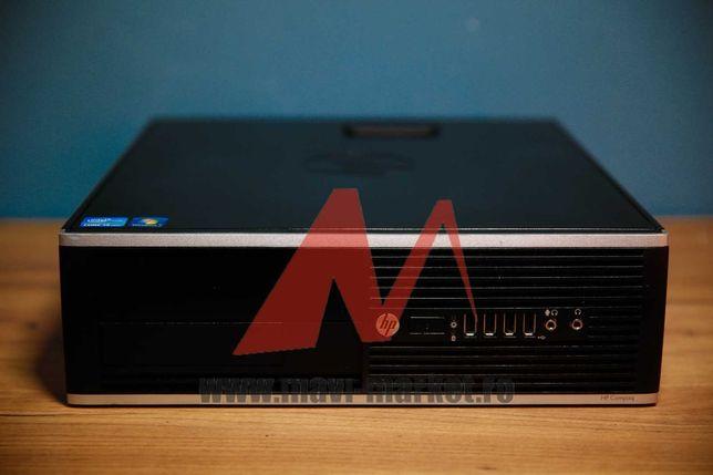 Unitate HP 8200 : i5, 4gb ram, 250 gb – 220 lei