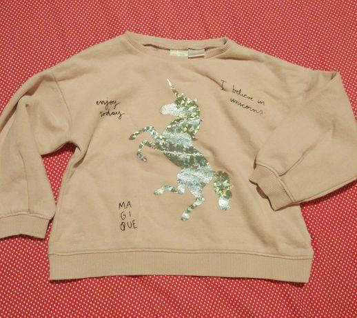 Блузки с дълъг ръкав Zara, LC Waikiki есен/зима