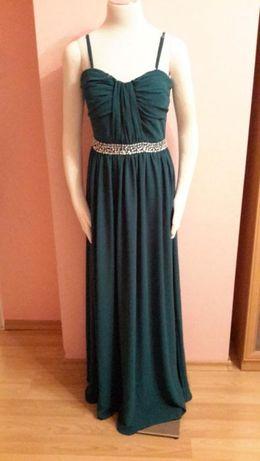 Намаление! Официална дълга рокля марка Alice & you