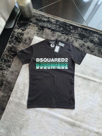 Tricou Dsquared2 / Colectia noua