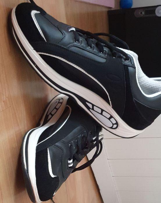 Adidasi fitness buffalo 41 42 incaltari sport pantofi sport Bucuresti - imagine 1